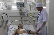 Bạc Liêu: Phẫu thuật, cứu sống một bệnh nhân bị đâm thủng tim