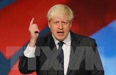 Thủ tướng Anh Boris Johnson cảnh báo kêu gọi bầu cử sớm