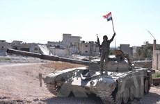 Thổ Nhĩ Kỳ hối thúc triển khai toàn diện thỏa thuận Idlib tại Syria