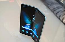 Samsung sẽ bán Galaxy Fold ở thị trường Hàn Quốc vào ngày 6/9
