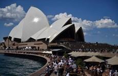 Kinh tế Australia tăng trưởng thấp nhất trong 10 năm qua