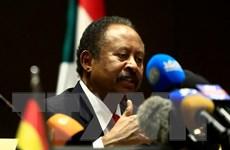 Sudan kêu gọi Mỹ đưa nước này khỏi danh sách tài trợ khủng bố