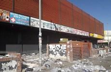 Nhiều người nước ngoài bị tấn công bạo lực ở Nam Phi