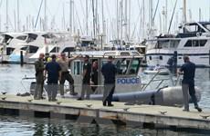 Mỹ điều tra cháy tàu ngoài khơi đảo Santa Cruz làm hơn 30 người chết
