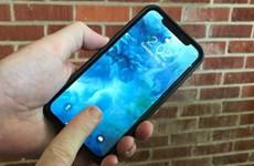 Bloomberg: iPhone 2020 sẽ có cảm biến vân tay Touch ID trên màn hình