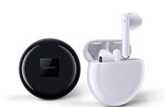 Tai nghe giống AirPods của Huawei có thêm tính năng khử tiếng ồn