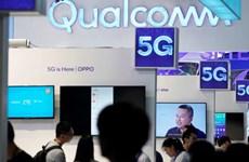 Qualcomm công bố các dòng chip mới giúp hạ giá điện thoại 5G