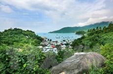 Ngắm nhìn vẻ đẹp 'hớp hồn' du khách của biển Cù Lao Chàm-Hội An