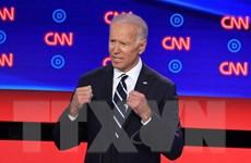 Bầu cử Mỹ 2020: Tỷ lệ ủng hộ các ứng cử viên Dân chủ không thay đổi