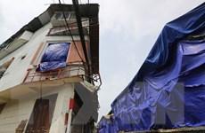 Vụ cháy tại Công ty Rạng Đông: Các chỉ số trong ngưỡng an toàn