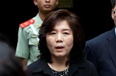 Triều Tiên đề nghị thời điểm nối lại đàm phán phi hạt nhân với Mỹ
