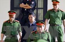 """Khởi tố bị can Phan Văn Vĩnh về tội """"ra quyết định trái pháp luật"""""""