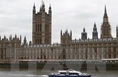Hạ viện Anh tiếp tục bác đề xuất bầu cử sớm của Thủ tướng Johnson