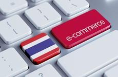 Thái Lan thông qua kế hoạch lập nền tảng thương mại số quốc gia