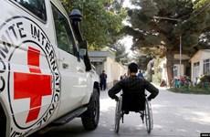 Tổ chức Chữ thập Đỏ lại được hoạt động tại khu vực của Taliban