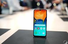 Thị phần smartphone của Samsung tại châu Âu tăng mạnh trong quý 2