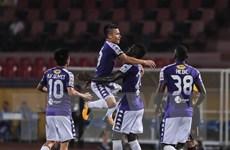 V-League 2019: Hà Nội nới khoảng cách, Khánh Hòa còn cơ hội trụ hạng