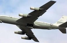 Mỹ và Canada bắt đầu hoạt động bay giám sát trên lãnh thổ Nga