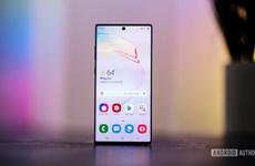 Galaxy Note 10 phá kỷ lục đạt doanh số 1 triệu chiếc nhanh nhất