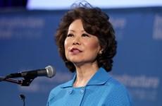 Mỹ điều tra nghi vấn Bộ trưởng Giao thông vận tải lạm quyền