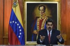Chính phủ Venezuela và một bộ phận phe đối lập ký thỏa thuận đối thoại