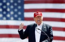 Dấu ấn Donald Trump nhìn từ chính sách 'Nước Mỹ trên hết'