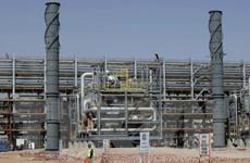 Saudi Arabia đóng đường ống vận chuyển dầu thô đến Bahrain