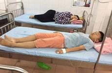 Sở Y tế Hải Phòng thông tin về 4 học sinh nghi bị ngộ độc thực phẩm