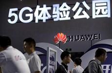 Huawei kỳ vọng doanh thu tăng từ việc tung ra 5G vào năm tới