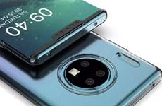 Huawei sắp ra Mate 30, điện thoại đầu tiên không có ứng dụng Google