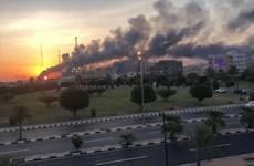 Tác động vụ tấn công ở Saudi Arabia đến nền kinh tế Mỹ và thế giới