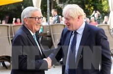 """Brexit: Triển vọng nào cho điều khoản """"chốt chặn""""?"""