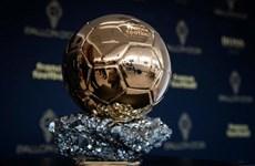 France Football lập giải thưởng dành riêng cho các thủ môn
