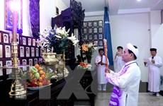 Đại lễ kỷ niệm 93 năm ngày Khai đạo Cao Đài tại Thành phố Hồ Chí Minh