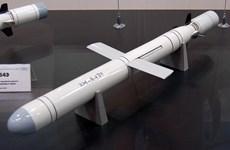 Nga thử nghiệm hàng loạt vũ khí mới trên chiến trường Syria