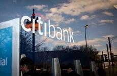 """Các """"đại gia"""" ngân hàng góp tiếng nói mạnh mẽ chống biến đổi khí hậu"""