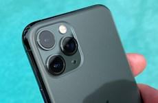 """""""Mổ xẻ"""" iPhone 11 Pro phát hiện bảng mạch nhỏ hơn nhưng pin lớn hơn"""