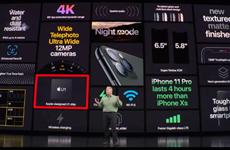 iPhone 11 có nhiều tính năng hấp dẫn hơn chúng ta nghĩ