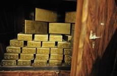 Bùng nổ hoạt động đầu tư vào các quỹ tín thác vàng