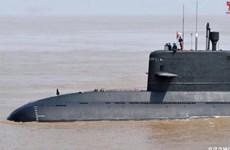 Hải quân Thái Lan có thể hoãn mua tàu chiến để sắm tàu ngầm