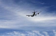 Romania, Mỹ và Ukraine bay giám sát không phận Liên bang Nga