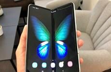 Samsung sẽ bán Galaxy Fold tại thị trường Mỹ từ ngày 27/9