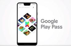 Google ra mắt dịch vụ trò chơi, ứng dụng thuê bao hàng tháng Play Pass