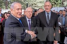 Thủ tướng Israel Benjamin Netanyahu xúc tiến đàm phán lập chính phủ