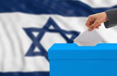 Israel chính thức công bố kết quả cuối cùng cuộc bầu cử quốc hội