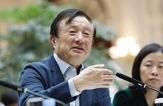 Huawei tuyên bố đã bắt đầu nghiên cứu về mạng di động 6G