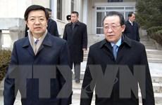 Hàn Quốc kỳ vọng đàm phán Mỹ-Triều đạt kết quả tốt đẹp