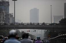[Mega Story] Ô nhiễm bụi mịn cực kỳ nguy hiểm ở các đô thị