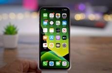 Apple phát hành bản cập nhật iOS 13 sửa lỗi bảo mật bàn phím iPhone