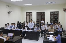 Tuyên án vụ Tập đoàn FLC kiện Báo điện tử Giáo dục Việt Nam
